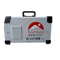 Máy hàn Inverter công nghệ MOSFET Bamboo ZX7-220A