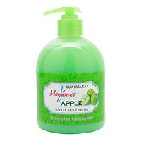 Sữa Rửa Tay Mayflower Apple (500ml)