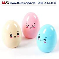 Gọt chì hình quả trứng M&G - APS91229