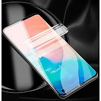 Dán cường lực mềm dành cho SamSung Galaxy S10+ Plus chống xước, chống vỡ màn hình chính hãng Baseus