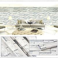 Giấy dán tường - giấy dán tường 3d