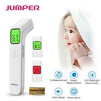 Nhiệt kế hồng ngoại không tiếp xúc đa năng Jumper FR203 , hàng xuất USA