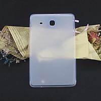 Case Ốp Lưng Chống Sốc Trong Dành Cho Máy Tính Bảng Samsung Galaxy Tab E 9.6 T560 / T561