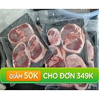 [Chỉ bán HCM] - Chân giò heo Đức - 500gram