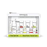 Bộ sản phẩm phục hồi da Advanced Recovery - Dermaceutic Pháp