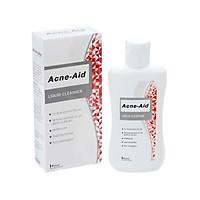 Acne-Aid Liquid Cleanser Sữa rửa mặt làm sạch và giảm mụn 100ml