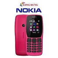 Điện thoại Nokia 110 - Hàng chính hãng