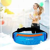 Túi đai đeo hông chạy bộ - Túi đựng điện thoại chạy bộ thể thao chông nước YIPINU