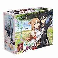 Hộp quà Sword Art Online hộp lớn ver 1