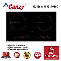 Bếp từ Canzy CZ-08I - Hàng Chính Hãng