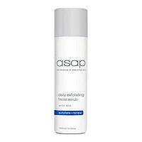 Kem tẩy tế bào chết Asap daily exfoliating facial scrub 200ml