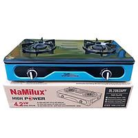 Bếp gas đôi cao cấp mặt men Namilux DL2063APF Hàng chính hãng