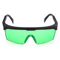 EleksMaker 200-540nm Blue-violet Laser Safety Glasses Laser Protective Goggles Eyewear