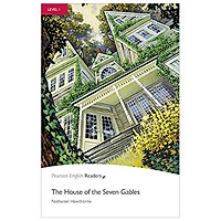 Level 1: The House of the Seven Gables Book and CD Pack (Pearson English Graded Readers)