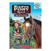 Silver Pony Ranch Book 1: Sparkling Jewel