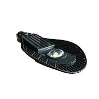 Đèn Led công suất cao LiOA DLED1-60/5500/BG/OA ghi xám có ổn áp ánh sáng đèn trung tính