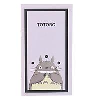 Sổ Totoro Cá Chép (48 Trang)