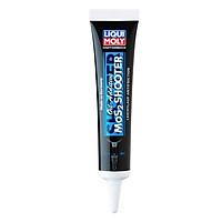 Phụ Gia Nhớt Tăng Hiệu Suất Động Cơ Liqui Moly Oil Additive Mos2 Shooter 20575 (20ml)