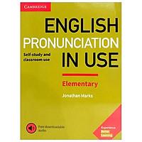 English Pronunciation in Use Ele Bk w Ans & d/l Audio