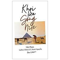 Sách - Khơi lửa sông Nile