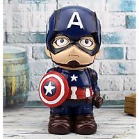 Ống tiết kiệm mô hình The Avengers 14x13x25cm