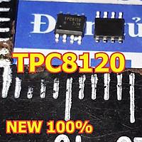 2 con TPC8120-H TPC8120 SOP-8 18A 30V MOSFET P-CH Kênh P kde5130