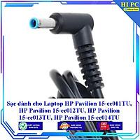 Sạc dành cho Laptop HP Pavilion 15-cc011TU HP Pavilion 15-cc012TU HP Pavilion 15-cc013TU HP Pavilion 15-cc014TU - Hàng Nhập khẩu