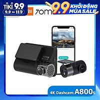 [Trả góp 0%] Camera hành trình 70mai 4K Dash cam A800s - Bản quốc tế