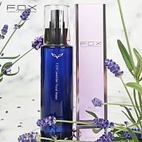 Xịt khoáng dưỡng ẩm da và làm sáng da hương hoa Lavender Floral Water FOX Cosmetics 100ml