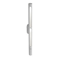 D C 5 V 2 W 22 LEDs 300-400NM UV S-terilizer Cabinet Lamp S-terilization Light Sensitive T-ouch Design Stepless