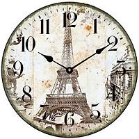 Đồng hồ treo tường phong cách cổ MS 70