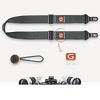 Dây đeo máy ảnh Peakdesign Slide phiên bản G-Master - Chính Hãng