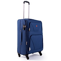 Vali kéo vải dù Brothers BR1501 - 24 inch (để 20-25kg hành lý)