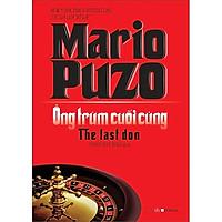 Ông Trùm Cuối Cùng (Mario Puzo) Tặng kèm Bookmath kẽm