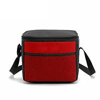 Túi đựng hộp cơm giữ nhiệt có quai đeo