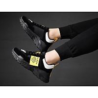 Giày thể thao sneaker nam trẻ trung năng động có đế tăng chiều cao Hàn Quốc