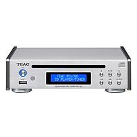 Đầu CD TEAC PD-301 - Bạc - Hàng Chính Hãng