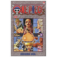 One Piece Tập 13: Không Sao!!! (Tái Bản 2020)