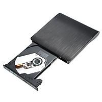 Ultra Slim External Drive DVD-RW USB 3.0 Reader 3D Blu-Ray Player for Linux Windows Mac OS