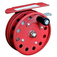 Full Metal Cup Fishing Reel Wheel Fishing Wire Spinning Cup for Saltwater Freshwater