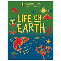 Life On Earth (Infographics: How It Works)