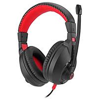 Tai nghe chụp tai CT-800 kèm mic đàm thoại dành cho Game thủ chống nhiễu, chống ồn tốt (màu ngẫu nhiên)