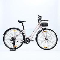 Xe đạp nữ đường phố GIANT LIV FLOURISH 4 CITY – BÁNH 700C – 2021