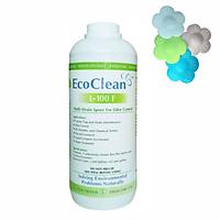 EcoClean L100F - Vi Sinh Xử Thông Tắc Dầu Mỡ, Bảo Trì Đường Ống, Hiệu Quả Lâu Dài - Tối ưu cho hộ gia đình, khử mùi hôi cống - Chai 1L - Tặng tấm chắn rác bồn rửa bát