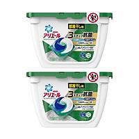 Hộp viên giặt 3 trong 1 Ariel (18 viên/hộp) - Nội địa Nhật Bản