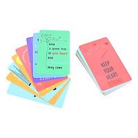 Combo Sách Văn Học Hấp Dẫn:  Chân Trời Góc Bể (Tái Bản) + Tôi Như Ánh Dương Rạng Rỡ - (Bộ 2 Cuốn Sách Ngôn Tình / Tặng Kèm Postcard Greenlife)