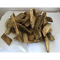 Trầm hương miếng - Giác xông Đại Lộc - Quảng Nam 100g ( loại thường )