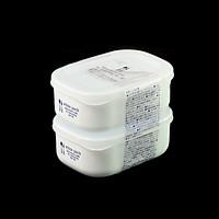 Set 2 Hộp đựng thực phẩm nhựa PP 280ml