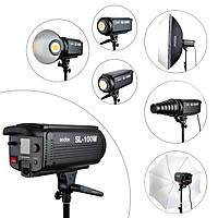 Đèn LED Studio Godox SL (100W 6500LUX)