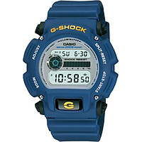 Đồng hồ nam dây nhựa Casio G-SHOCK DW-9052-2VDR